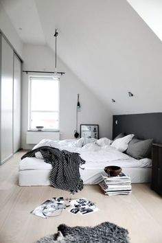 36 Examples Of Minimal Interior Design 9 | UltraLinx