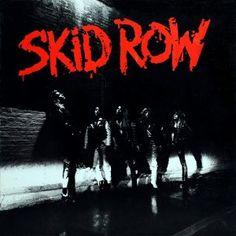 Skid Row  Must neex