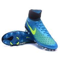 Nike Magista Orden II FG Blue Yellow. Cherry · soccer shoes 21d049aa9