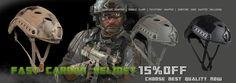 tactical gear helmet