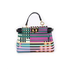 Est Retail 1679 Leprix 1 047 Fendi Micro Peekaboo Fendi Bags