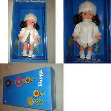 bambola Italiana FURGA Stefania 43cm in scatola MIB anni '70 (invernale) in Giocattoli e modellismo, Bambole e accessori, Bambolotti e accessori | eBay