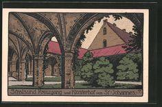Steindruck-AK-Stralsund-Kreuzgang-und-Klosterhof-von-St-Johannes.jpg (615×407)