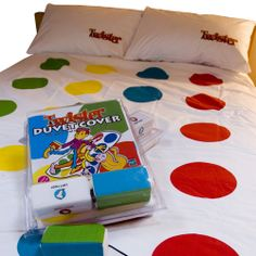 Twister Duvet Cover Great For Y Times Lol