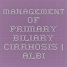 What is pbc the symptoms of primary biliary cirrhosis from http management of primary biliary cirrhosis albi fandeluxe Images