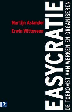 Easycratie van Martijn Aslander en Erwin Witteveen