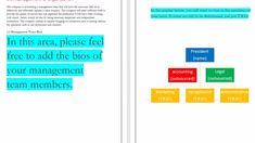 Salon business plan example management and organization Business Plan Example, Sample Business Plan, Business Plan Template, Financial Business Plan, Business Planning, Hair Salon Business Plan, 100 Day Plan, Implementation Plan, Food Truck Business
