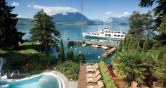 Hotel & Spa Beatus - Switzerland - summer 2015 - here we come!