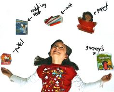 Creative Photo Journaling · Playful Learning