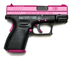 My.... Dream gun!!!!  Oh my... A very pretty girl