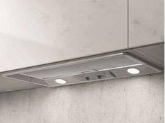 Built-in cooker hood with integrated lighting ELIBLOC HT - Elica