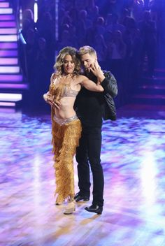 Dancing With The Stars   Photos   Amy Purdy