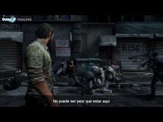 The Last of Us, tráiler en español El avance en nuestro idioma de uno de los juegos más esperados de la primera mitad del 2013, y tal vez de todo el año. ¿Qué opinas de este gran juego? #juegos #trailers