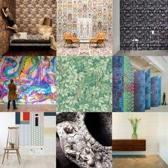 New Pinterest board: wallpaper
