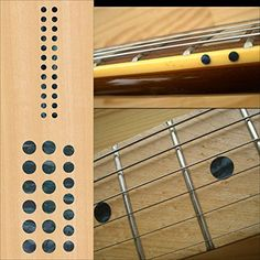 Fretboard Markers Inlay Sticker Decals for Guitar and Bass  Custom Dots SetBP * For more information, visit image link.Note:It is affiliate link to Amazon.