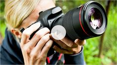 Outdoor Photography Tips - Full