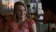 """BEST SUPPORTING ACTRESS NOMINEE: Jodie Foster for """"Taxi Driver""""."""