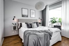 47 Warm and Cozy Master Bedroom Decorating Ideas -. 47 Warm and Cozy Master Bedroom Decorating Ideas – sophiamaeokay – – 47 Warm and Cozy Master Bedroom Decorating Ideas – sophiamaeokay Home Decor Bedroom, Bedroom Apartment, Diy Bedroom, White Bedroom Decor, Gray Decor, White Decor, Summer Bedroom, Budget Bedroom, Dream Bedroom