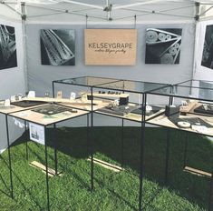 Have an Upcoming Exhibition? Try Trade Show Displays from Abstracta! Jewelry Booth, Jewelry Armoire, Jewelry Hanger, Jewelry Show, Jewelry Tree, Girls Jewelry, Wooden Jewelry, Craft Fair Displays, Display Ideas