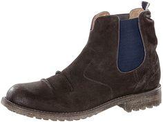 #Pepe #Jeans #Chelsea #Boots #Herren #dunkelbraun,