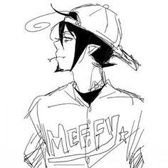 Meffy. <3