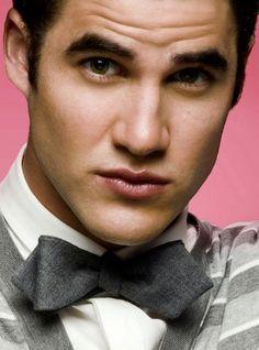 Darren Criss - Absolutely Beautiful - Blaine Anderson
