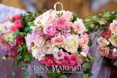 Floral Wreath, Wreaths, Rose, Flowers, Plants, Home Decor, Flower Crown, Pink, Decoration Home
