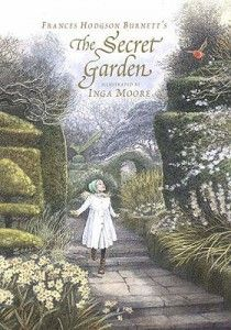 10 Classic Children's Books - Loved The Secret Garden when I was a young girl. One od Deana's favorites www.adealwithGodbook.com