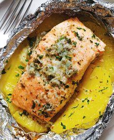 healthy easy meals
