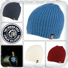 Gorros The Indian Face http://www.theindianface.com