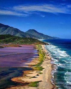 Isla Margarita Venezuela.