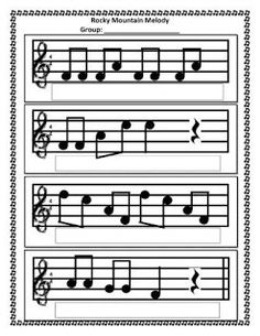 """This is it - the """"mother-load"""" of pentatonic songs - lessons covered for two months!"""