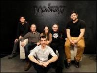 Új hangon szól mától a Madrass - Fehér Nórával folytatja a zenekar