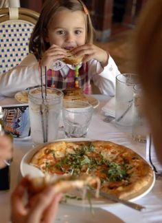 Restaurant étiquette: Tips for dining out with kids in San Francisco (Try Foreign Cinema / Tacolicious / Chenerys Park on Tues night / Regalito and Pi Bar / and more