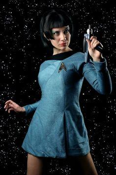 Commander Celina Canera