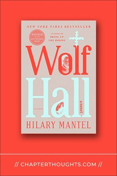 Wolf Hall // Hilary Mantel · I love historical fiction, and this is by far one of my favorite novels in the genre. A superbly written historical thriller with a wonderful plot, rich atmosphere and a brilliant cast of characters - in fact, I felt that I was reading the work of a true historical novelist. Wolf Hall is a splendidly written and engrossing read. #fiction #historicalfiction Wolf Hall, Historical Fiction, Betrayal, Revenge, Thriller, Novels, It Cast, Felt, Romans