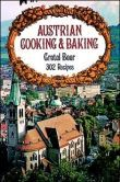 Austrian Cooking and Baking book at Barnes&Noble $9.95