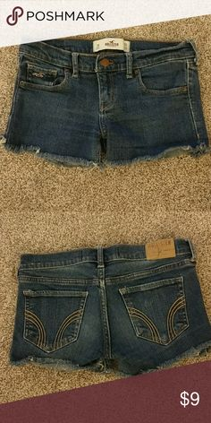 Hollister Shorts 3 Laguna skinny Hollister shorts. 3R 🌞 Hollister Shorts Jean Shorts