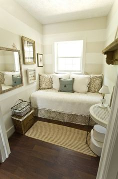 57 Best Small Space Guest Room Images House Decorations Future