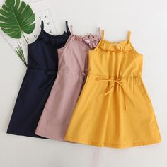 Harper Dress: would like to adapt to adult lounge wear Little Fashion, Baby Girl Fashion, Toddler Fashion, Look Fashion, Kids Fashion, Baby Girl Dresses, Little Dresses, Baby Dress, Cute Dresses