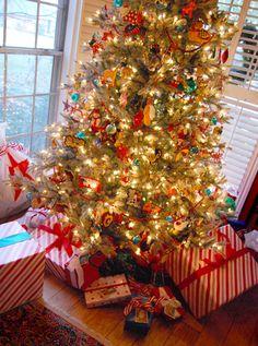 Christmas- OH MY GOSH!!!!!!!!!!!!!