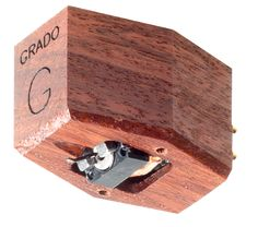 Grado Reference Reference1 Cartridge | The Listening Post Christchurch and Wellington