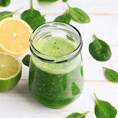 Con estos batidos verdes para cenar no sólo perderás peso mientras duermes, sino que te aportarán muchísimos beneficios. ¡ENTRA y averígualo!