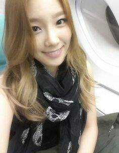 Taeyeon (Girl's Generation)