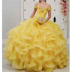 Ball Gown Dresses, 15 Dresses, Dresses For Sale, Wedding Dresses, Pageant Dresses, Fashion Dresses, Pretty Quinceanera Dresses, Quinceanera Themes, Belle Dress
