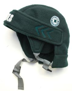 i need a sewing pattern for this fleece hockey helmet bc6fecb48f