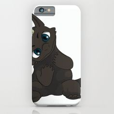 Chibi Dragon iPhone Case by noreliablack Ipod, Chibi, Iphone Cases, Dragon, Ipods, Iphone Case, Dragons, I Phone Cases
