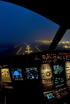 Stop Dreaming. Start Flying - stopdreamingstartflying: Cleared to land