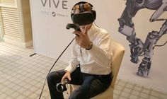 "HTC: ""You do not need top-end PC to run HTC Vive""  HTC has made encouraging statement for many gamers that wanted to test the effect of virtual reality for yourself.  The closest competitor head-mounted display Oculus Rift is a product from HTC and Valve - HTC Vive. As recently revealed Rift not only got a price tag of $ 599 but also requires a fairly powerful PC for their work. While HTC Vive appear to have a little more modest demands.  According to the company HTC the fans do not need…"