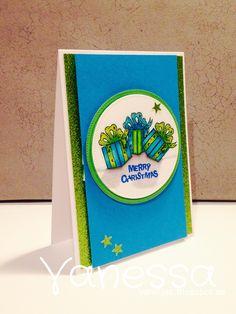 Schreiben Sie Weihnachtsgrüße auf selbst gestalteten Karten - ist individueller und viel schöner. Wie einfach Sie aus unserem Papier kleine Meisterwerke zaubern können, zeigt Ihnen folgender Blogbeitrag: http://vanilljas.blogspot.de/2015/08/weihnachten-im-sommer.html